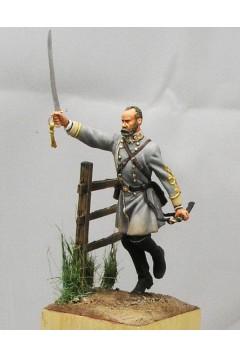 PMV 114, Confederate General