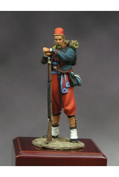 PMV 116, 5th New York Zouaves, American Civil War