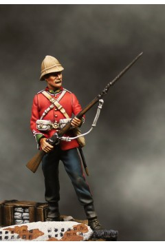 MV 156 TROOPER, ZULU WAR