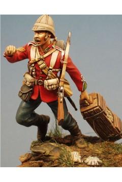 MV 012, Sargento británico del 24 reg, 1879